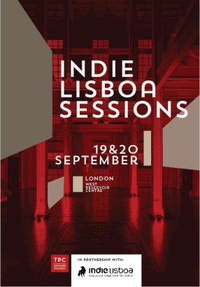 Indie LISBOS Sessions