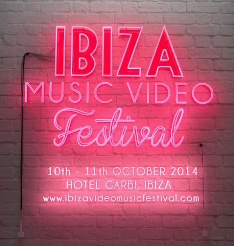 IBIZA MUSIC VIDEO FESTIVAL2014