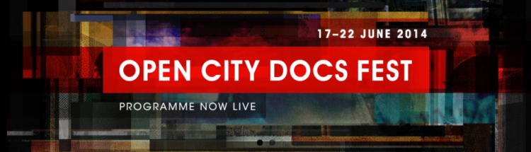 Open City Doc Fest 2014