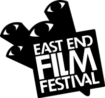 East End Film Fest Logo