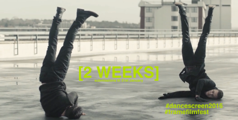 FINAL 2 WEEKS TO SUBMIT TO DANCESCREEN 2016